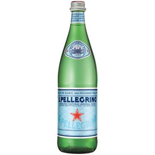 San Pellegrino Spk/Min Water 750ml x12