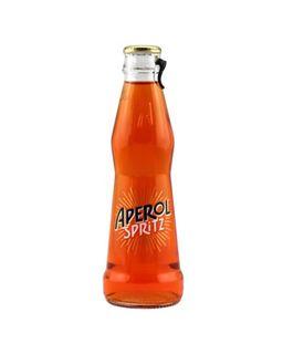 Aperol Spritz RTS 9% Stub 175ml-24
