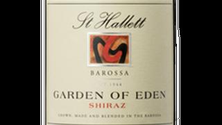 St Hallett Garden of Eden Shiraz Keg 30L