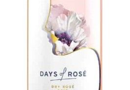 Days of Rose Dry Rose Keg 30L