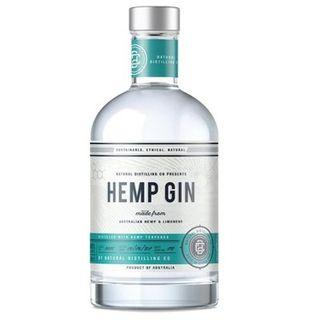 Natural Distilling Co Limonene Hemp Gin