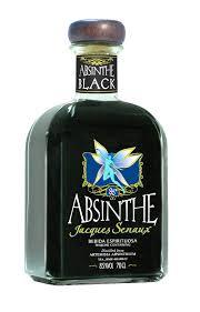 J S Absinthe Black 700ml