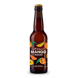 Harcourt Valley Mango Smash 330ml-24