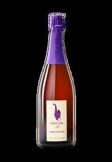 Purple Hen Sparkling Rose 750ml