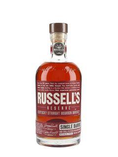 WT Russells Reserve Priv Barrel Select
