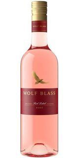 W/blass Red Label Rose 750ml