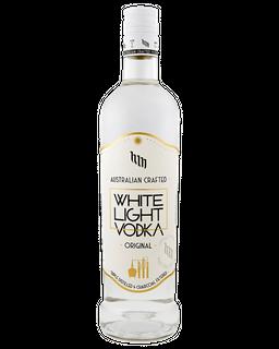 White Light Vodka Original 700ml