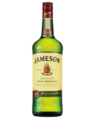 Jameson Irish Whiskey 750ml [IMPORTED]
