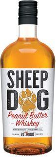 Sheep Dog Peanut Butter Whiskey 700ml