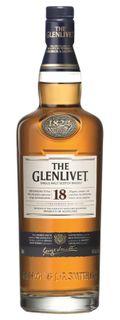 Glenlivet Malt 18yo 700ml