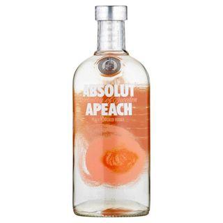 Absolut Vodka Apeach 700ml