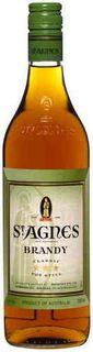 St Agnes Brandy XXX 375ml