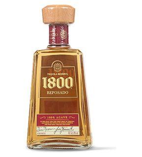 Cuervo 1800 Tequila Reposado 700ml