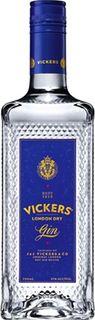 Vickers Gin 700ml