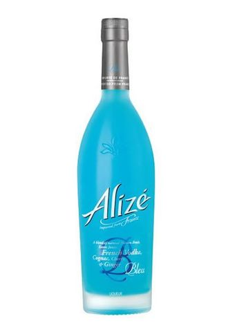 Alize Bleu 750ml