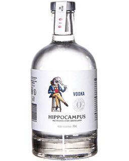 Hippocampus Metro Organic Vodka 700ml