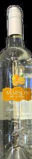 Maison Triple Sec Liqueur 22% 750ml