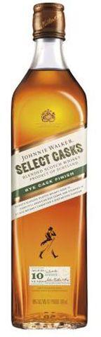Johnnie Walker Sel Cask 10yold 700ml