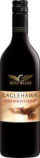Eaglehawk Shrz Merl Cab 750ml
