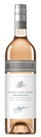 Taylors Estate Pinot Noir Rose 750ml