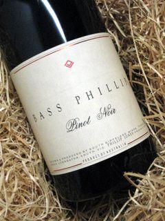 Bass Phillip Reserve Pinot Noir 2018