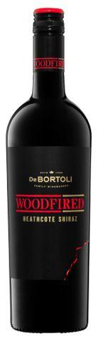 De Bortoli Woodfire Heathcote Shiraz 750