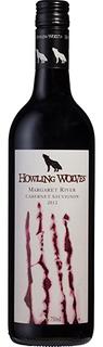 Howling Wolves Cab Sauv 750ml