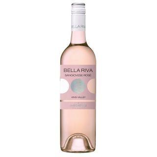 Bella Riva Sangiovese Rose 750ml