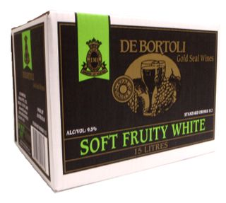 De Bortoli Gold Seal Fruity White 15lt