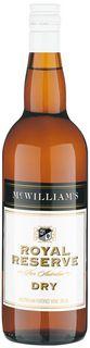 Mcw R R Dry Sherry       750ml