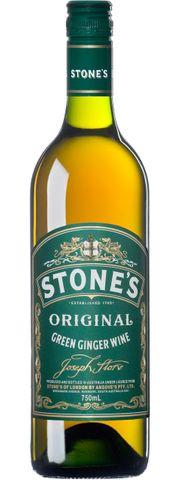 Stones Ginger Wine 750ml