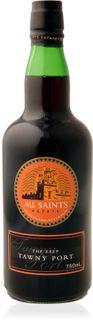 All Saints The Keep Tawny Port 750ml