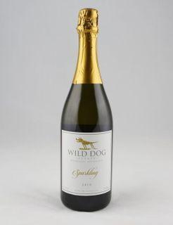 Wild Dog Estate Sparkling 750ml