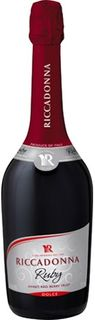Asti Riccadonna Ruby 750ml
