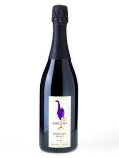 Purple Hen Sparkling Shiraz 750ml
