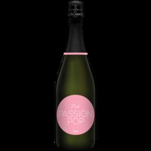 Passion Pop Pink 750ml