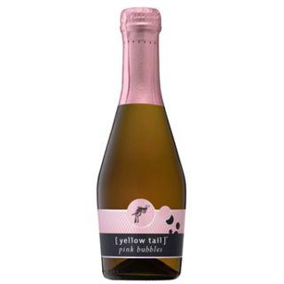 Yellowtail Bubbles Pink 200ml x24