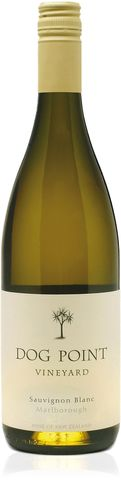 Dog Point Sauvignon Blanc 750ml