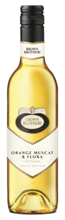 Brown Bros Orange Muscat & Flora 375ml