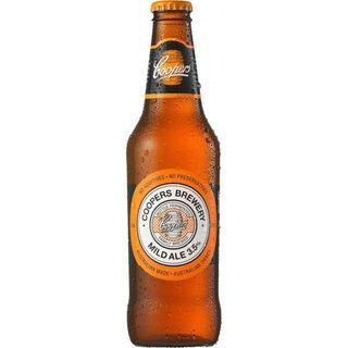Coopers Mild Ale Stubs 375ml-24