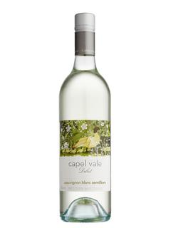Capel Vale Sauvignon Blanc