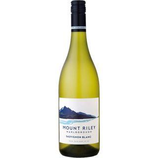 Mount Riley Sauv Blanc 750ml