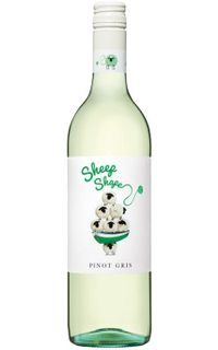 Sheep Shape Pinot Gris 750ml