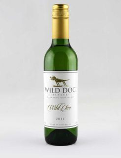 Wild Dog Estate Wild Ice Riesling 375ml