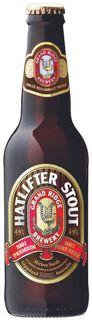 Grand Ridge Hatlifter Stout 330ml-24