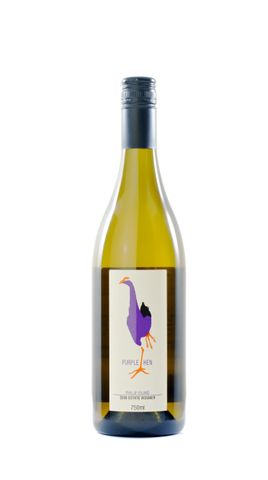 Purple Hen Viognier 750ml