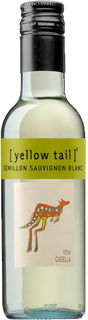 Yellowtail Sem Sauv Blanc 187ml-Joey x24