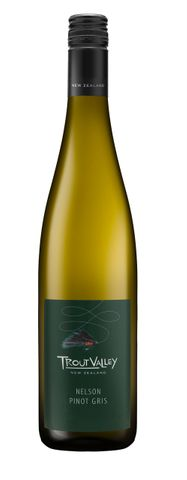Trout Valley Pinot Gris 750ml