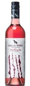 Howling Wolves Moscato 750ml