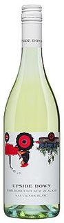 Upside Down Marl Sauv Blanc 750ml